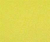 09-YELLOW(PVC LEATHER COLOR)