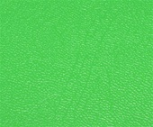 11-GREEN(PVC LEATHER COLOR)